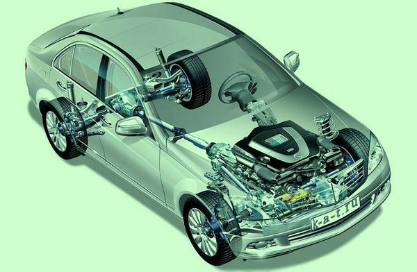 назначение и устройство трансмиссии автомобиля